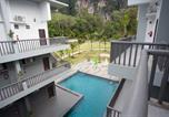 Villages vacances Pak Nam - Arawan Krabi Beach Resort-3