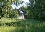 Location vacances Jindřichovice - Ferienhaus Anna 1-4