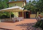 Location vacances Borgo San Lorenzo - Holiday home Casa Lorenzina Borgo San Lorenzo-2