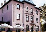 Hôtel Hlásná Třebaň - Hotel Grand