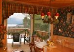 Location vacances Chittenden - Lakeview Lodge at Mountain Top-1