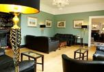 Location vacances Clanfield - Fallowfields Country House Hotel-2