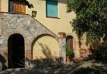 Location vacances Torrita di Siena - Appartamento Poggiolo-4