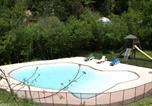 Camping avec Club enfants / Top famille Serdinya - Camping Des Randonneurs-1
