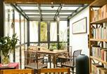 Location vacances Wuxi - Gallery Guesthouse-2