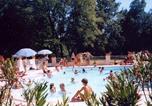Camping avec Club enfants / Top famille Saint-Genis - Camping Les Bonnets-1