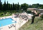Hôtel Cetraro - Hotel Parco Degli Aranci-3