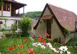 Hôtel Calvignac - Un Jardin dans la Falaise-4