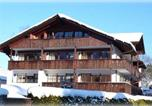 Location vacances Garmisch-Partenkirchen - Apartment Anna 3-3