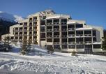 Hôtel Brezno - Hotel Sorea Marmot-2
