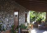 Location vacances Vallehermoso - Holiday Home Casa Rural Ca Maria-4
