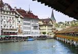 Hôtel Nottwil - Ibis Styles Luzern-3