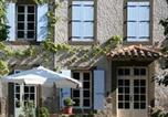 Location vacances Ornaisons - Domaine Des Agnelles-1