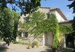 Location vacances Venelles - Inviting Provencal Villa-1