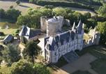 Location vacances La Meilleraie-Tillay - Duguesclin Appartement-2