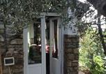 Location vacances Vernio - Casetta delle Fate-4