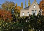 Hôtel Saint-André-la-Côte - Chambres d'Hôtes de Vourles-4