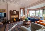 Hôtel Wetherby - Four Gables-3