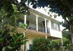 Hôtel Guadeloupe - B&B Alpinia-Carbet-2