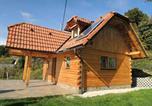Location vacances Novo Mesto - Vineyard Cottage Janko & Metka-3