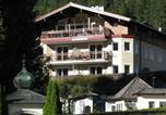 Location vacances Bad Gastein - Apartment Steinbock-1