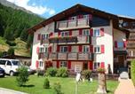 Location vacances Saas-Grund - Apartment Morgenrot Iv Saas-Grund-4