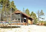 Location vacances Malvik - Holiday home Orkanger Geitastranda-4