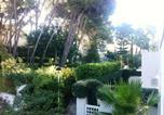 Hôtel Pulsano - Villa Fatamorgana-1