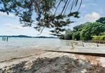 Location vacances Warkworth - Jamieson Bay Retreat-2
