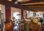 Hôtel Ronciglione - The Loft 22-4
