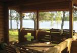Location vacances Kuopio - Rinnepelto Holiday Cottages-3