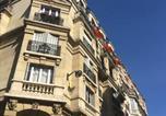 Location vacances Bagnolet - Appartement proche Père Lachaise-1
