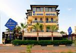 Hôtel Hurma - My House Hotel-2