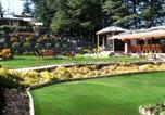 Villages vacances Kufri - Treehouse Chail Villas-1
