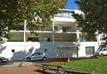 Location vacances Royan - Apartment Le Forum Royan-1