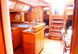 Location vacances Marciana Marina - Boat&Breakfast Zaurak-3