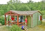 Camping avec Site nature Castelnaud La Chapelle - Camping La Peyrugue-1