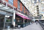 Location vacances Birmingham - Skyline Apartments-2