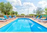 Location vacances Campos - Villa César-3
