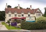 Hôtel Trehafod - Premier Inn Caerphilly - Corbetts Lane-4
