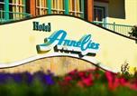 Hôtel Schladming - Apart-Hotel Annelies-2