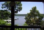 Hôtel Lake Ozark - Lake Ozark Vacations-1