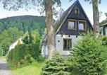 Location vacances Kraslice - Holiday home Stribrna-1