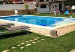 Location vacances Siracusa - Villetta con Piscina-3