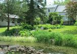 Location vacances Bromont - Au Coeur Du Temps-4