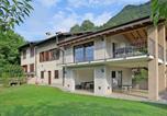 Location vacances Laveno-Mombello - Casa Tondo 101s-1