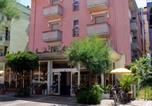 Hôtel Misano Adriatico - Hotel Canasta-1