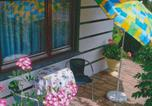 Location vacances Albstadt - Haus Simmet-4