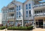 Location vacances Göhren - Apartmenthaus Miriam-4