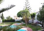 Location vacances Algarrobo - Villas del Mediterráneo-4